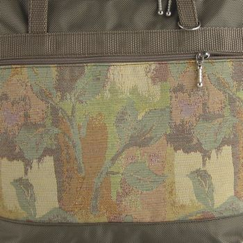 Khaki and S71 Fabric