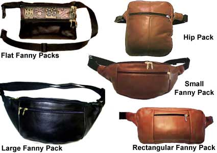 picture of fanny packs